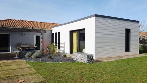 extension maison 40m2 sans permis de construire
