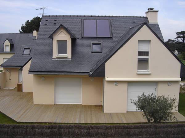acheter une extension de maison